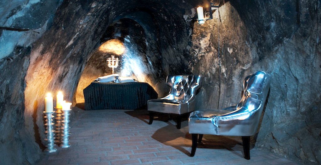 SALA SILVERMINE HOTEL SUITE, SWEDEN